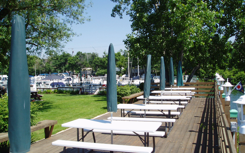 Forest City Yacht Club